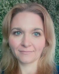 dr hab. Agnieszka Hamerlińska