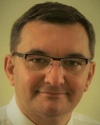 dr Jarosław Przeperski