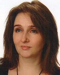 dr hab. Anna Gęsicka
