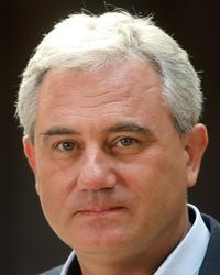 prof. dr hab. Jarosław Kłaczkow
