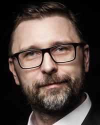 dr hab. Tomasz Kruszewski