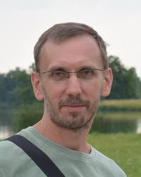 prof. dr hab. Tomasz Kupś