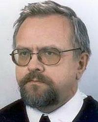 ks. dr hab. Czesław Kustra