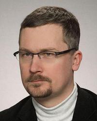dr hab. Rafał Moczkodan