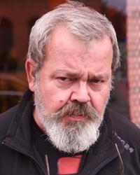prof. dr hab. Aleksander Nalaskowski