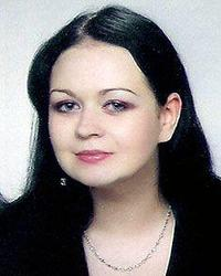 dr Natalia Pamuła-Cieślak