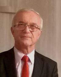 prof. dr hab. Krzysztof Piątek
