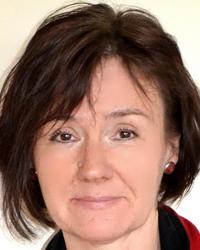 dr hab. Małgorzata Strzelecka