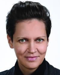 dr Tatiana Zinowjewa