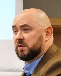 dr hab. Maciej Kołodziejski