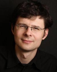 dr hab. Krzysztof Pietrowicz