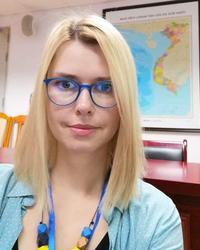 dr Anna Wójtewicz