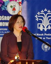 dr hab. Agnieszka Wałęga