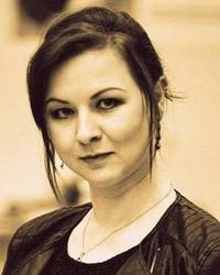 dr Magdalena Cyrklaff-Gorczyca