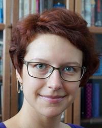 dr Katarzyna Marak