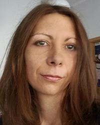 dr hab. Anita Pacholik-Żuromska
