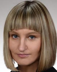 dr Magdalena Gierszewska