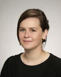 dr Agnieszka Rosa