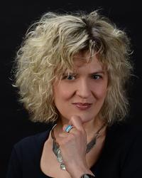 prof. dr hab. Ewa Bińczyk