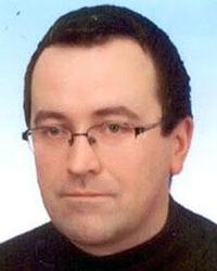dr hab. Rafał Palczewski