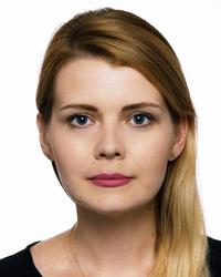 dr Karolina Rokicka-Murszewska