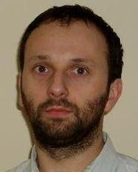 dr Adrian Topolski