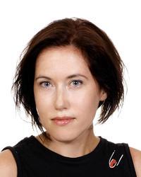 dr Marta Chojnacka